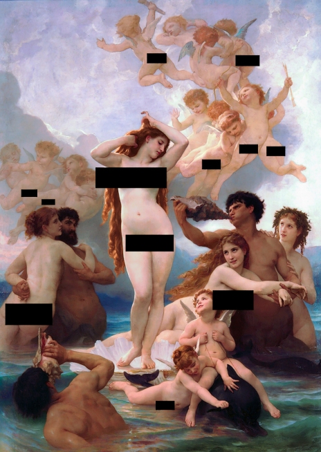CENSORED_The_Birth_of_Venus_by_William-Adolphe_Bouguereau_(1879)